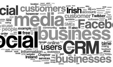 La evolución del CRM al Social CRM, SoLoMo CRM, X-CRM…