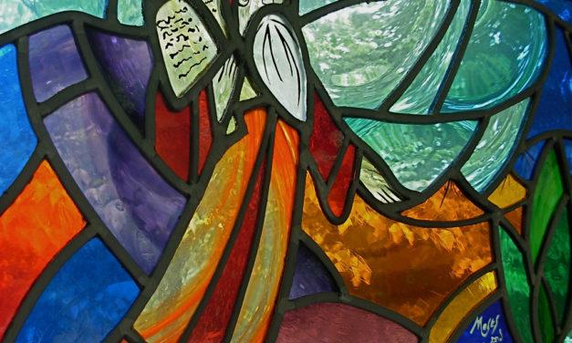 Diez mandamientos de la fe transmedia