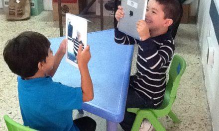 ¿Transmedia Storytelling en el colegio?