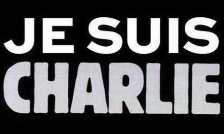 """""""Je suis Charlie Hebdo"""" … pero soy un cobarde"""