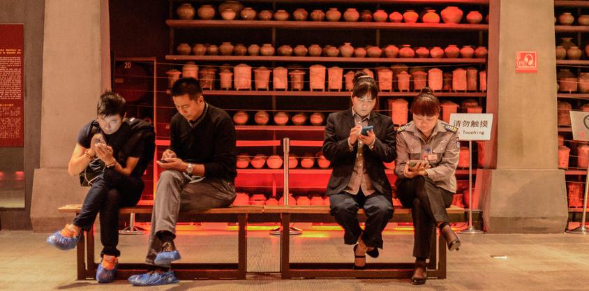 El increíble vídeo menguante y la necesidad de definir nuevas estrategias de contenido en el móvil