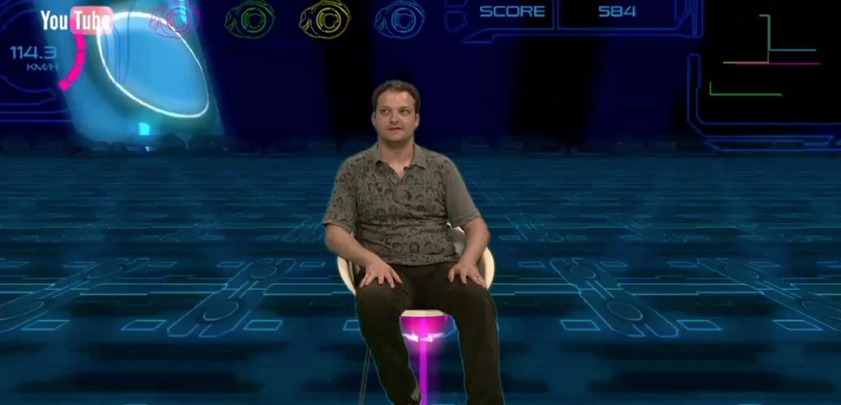 """""""AiO"""" diseñadores de videojuegos"""