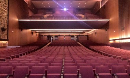El Cine como Experiencia (I – Los palacios del cine)