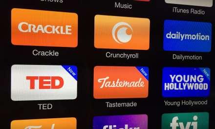 5 canales on-demand para entender lo que puedes hacer con tu SmartTV