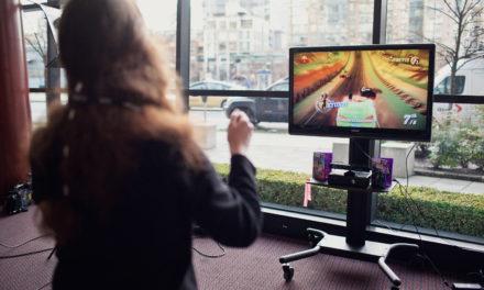 El Efecto Kinect 2.0