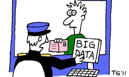 ¿De verdad no te importa lo que se haga con tus datos?