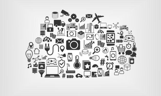 4 usos extravagantes del Internet de las Cosas en Storytelling