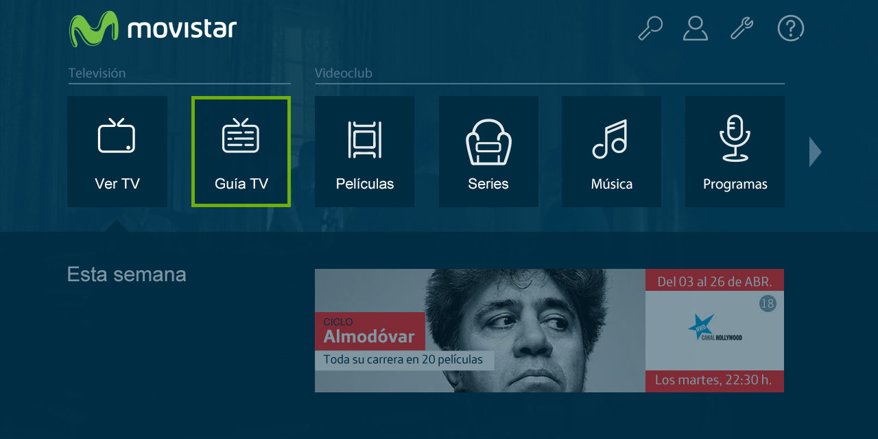 Movistar+, ¿la plataforma de televisión de pago definitiva?
