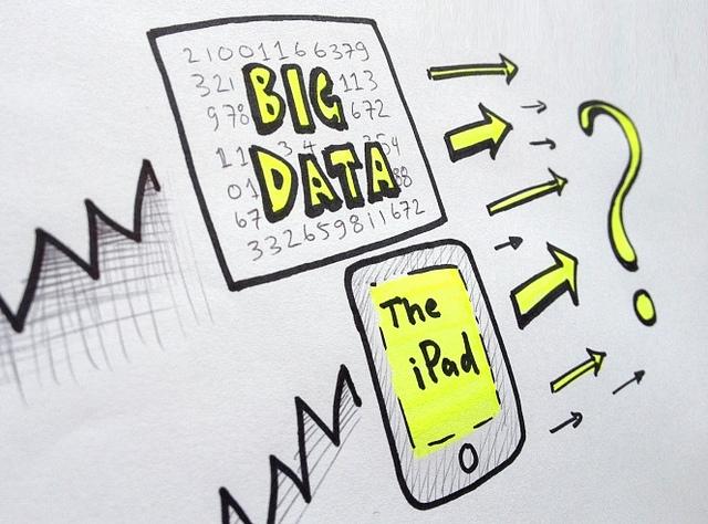 Hablemos de analítica digital o de Big Data, pero hablemos en serio: tecnología, estrategia e innovación