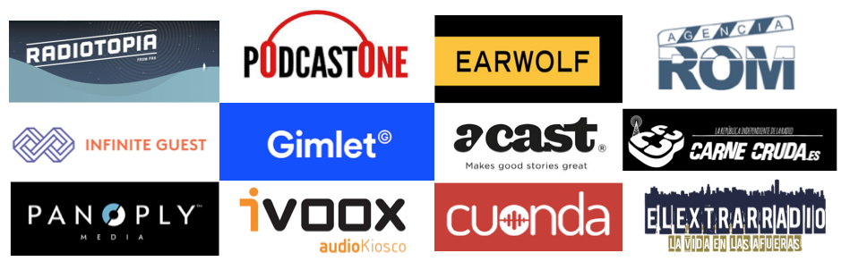 PodcastVarios