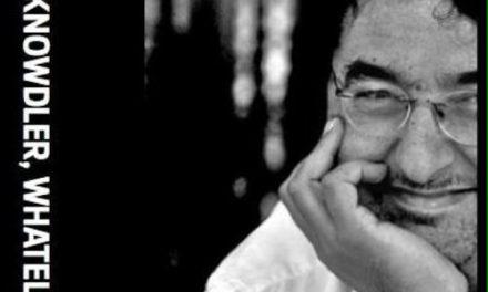 """Felipe García: """"Hay que darle al usuario un retorno de la inversión que hace en su vida online"""""""