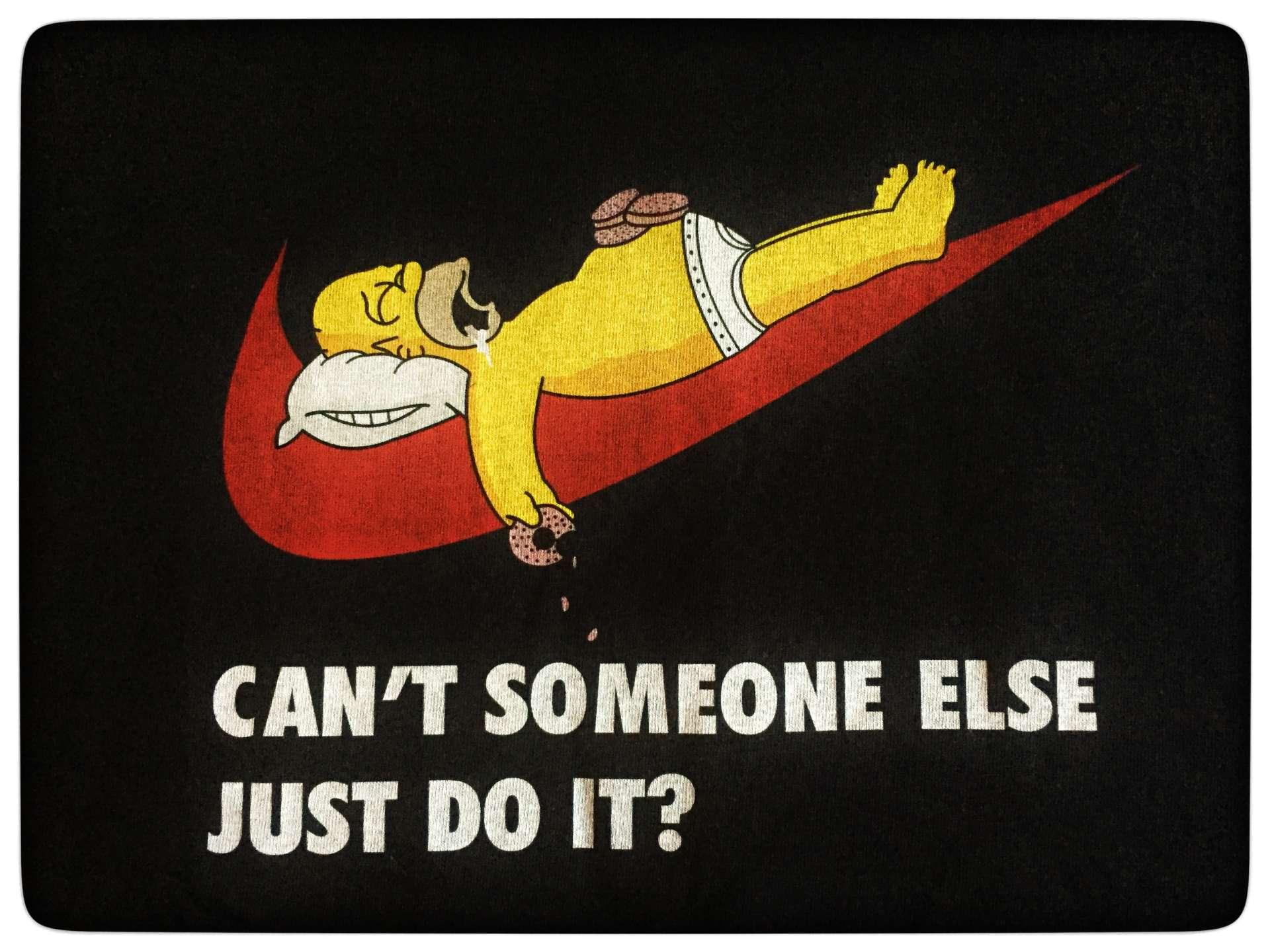 Homer Nike
