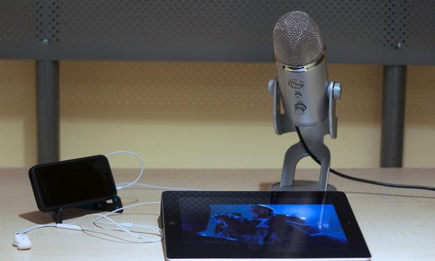 ¿2016 Año del Podcast?