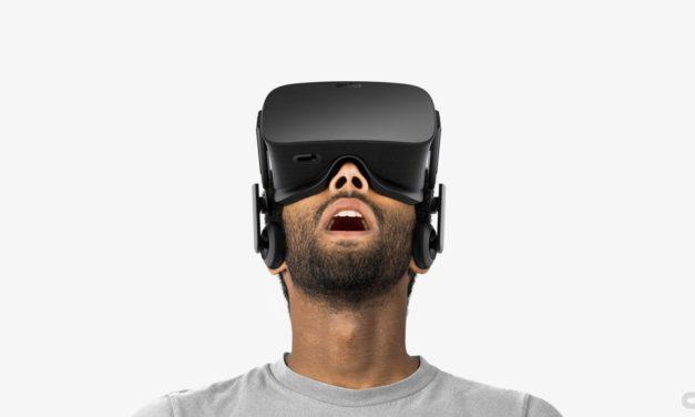 2016 será el año de la Realidad Virtual