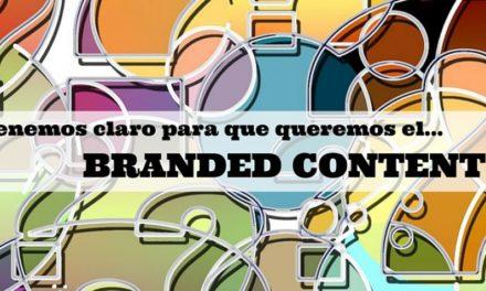 Entrevista a Víctor Guerra: ¿Tenemos claro para qué queremos hacer Branded Content?