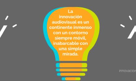 Dos años de Innovación Audiovisual: ¿y ahora qué?