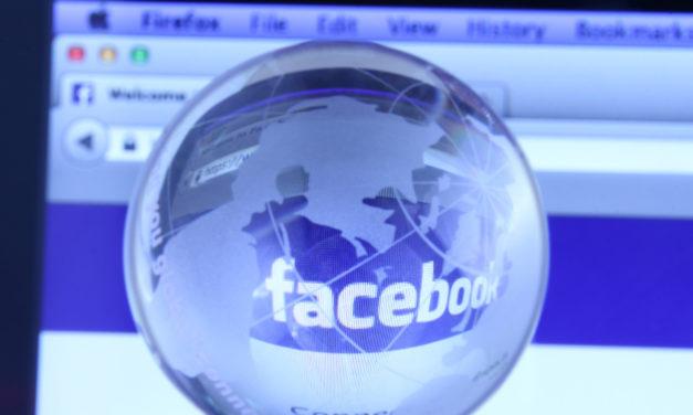 Vivir en Facebook