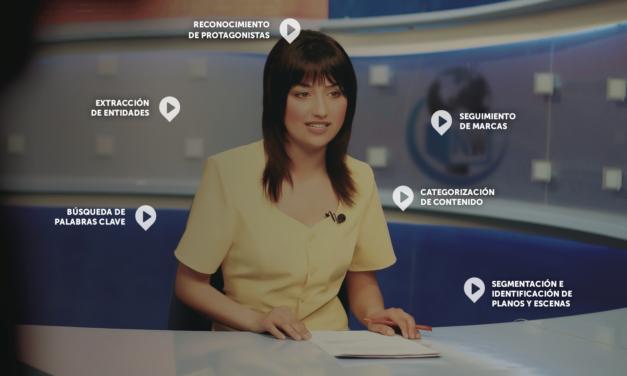 ¿Qué puede hacer la Inteligencia Artificial por el sector audiovisual?