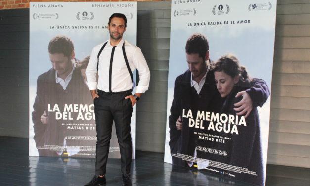 ¿Qué película quieres ver hoy en el cine… aunque tenga 15 años?  El crowdticketing aterriza en España de la mano de Carlo D´Ursi