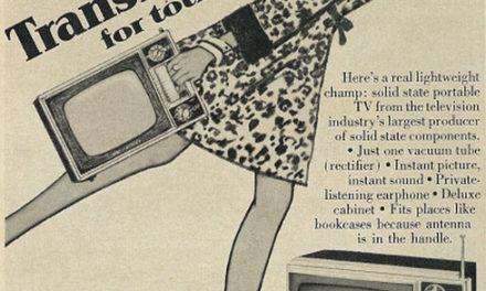 Televisión programática: ¿el futuro de la publicidad? Mi personal recorrido por la publicidad en televisión.