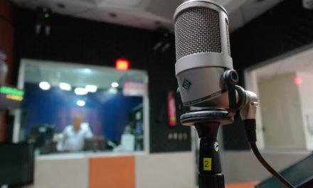 Pepito Carreras y la publicidad en radio