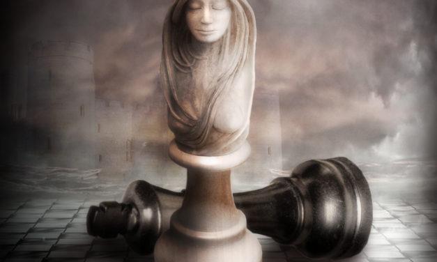Si el contenido es el Rey y el contexto es Dios, la experiencia es la Reina