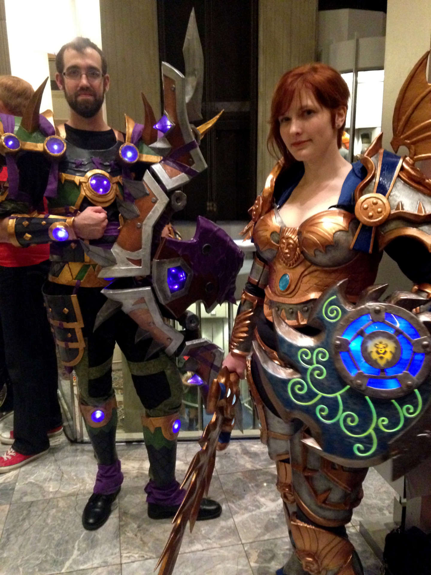 2014_Dragon_Con_Cosplay_-_World_of_Warcraft_1_(14937590947)