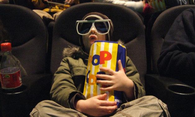 ¿Cuánto quieres pagar hoy por ir al cine?
