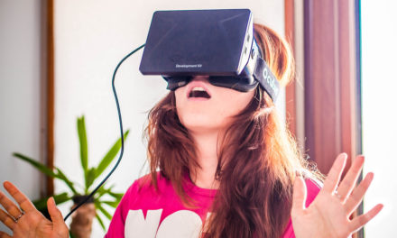 La realidad virtual es virtualmente real