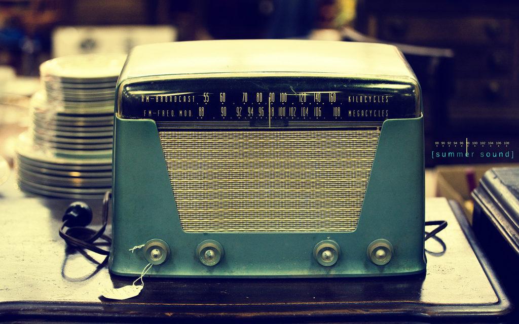 El futuro de la radio ahora (gracias a lo que se hacía antes)