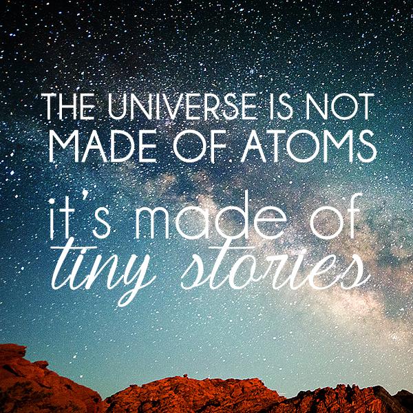 Contar historias no es cosa de niños