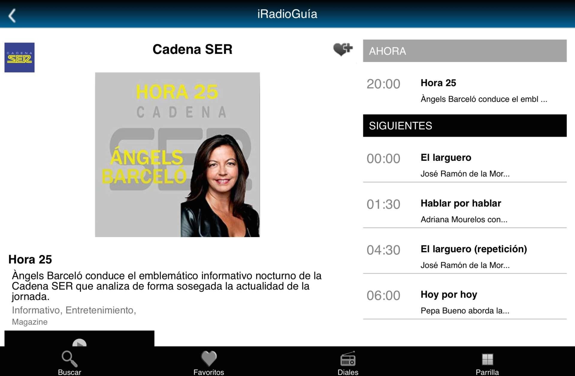 iRadioGuía2