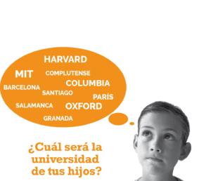 La universidad de tus hijos (con y sin branded content)