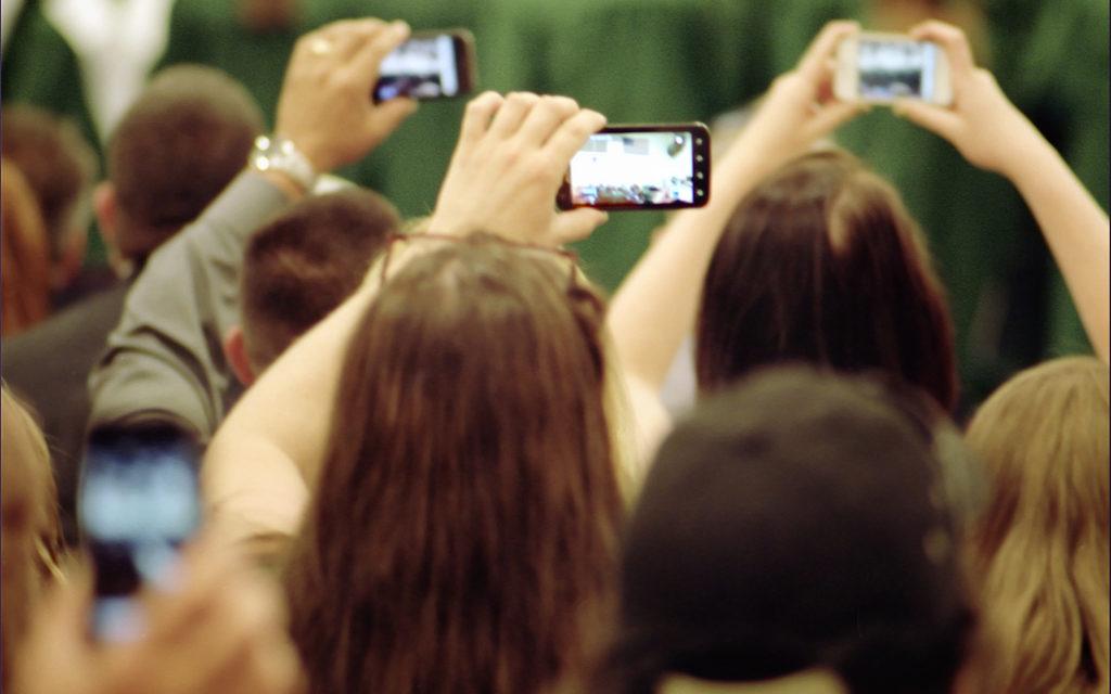¿Han cambiado tu estilo de vida los Smartphones?