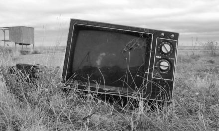 Quiero dejar la televisión…