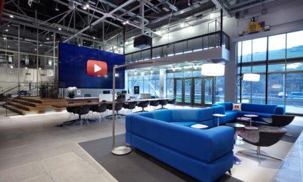 Youtube Spaces:  La Universidad que soñé