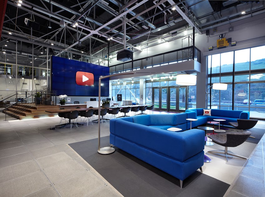 Youtube Spaces:  La Universidad que soñé