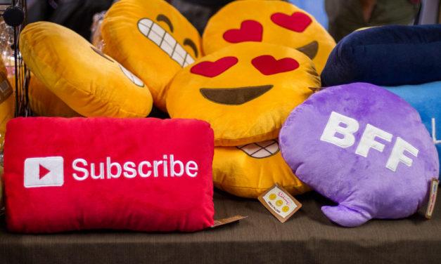 La nueva era de YouTube