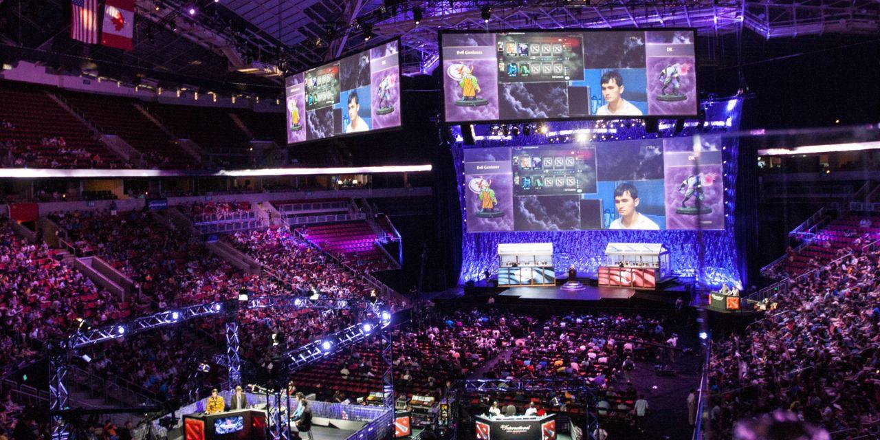¿Son los videojuegos los contenidos del futuro?