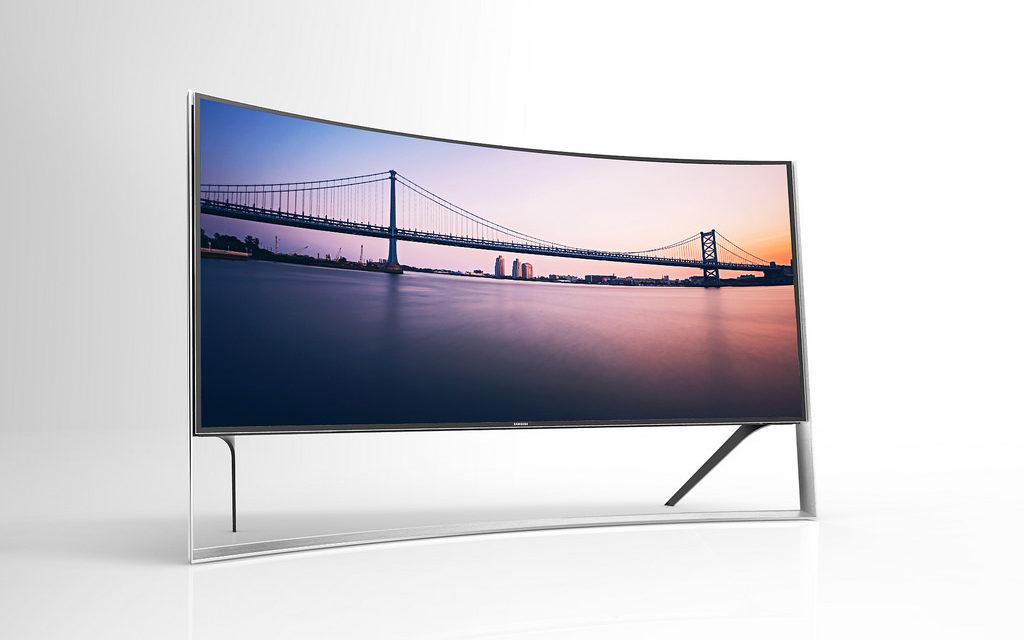 OLED o el poder de la pantalla flexible