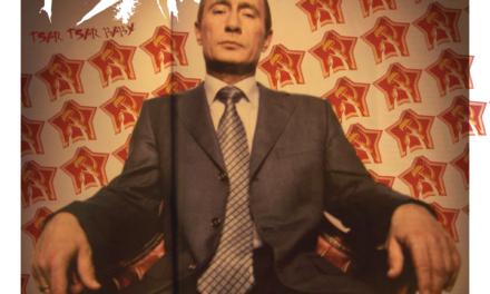 Es transmedia y Putin lo sabe