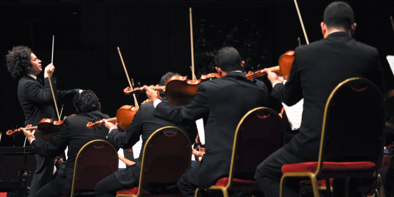 La sinfonía Transmedia