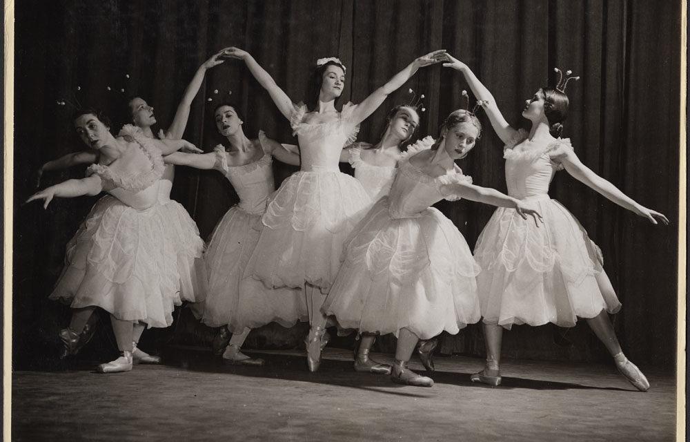 Ballet en la mira del darwinismo digital: reinventarse o morir