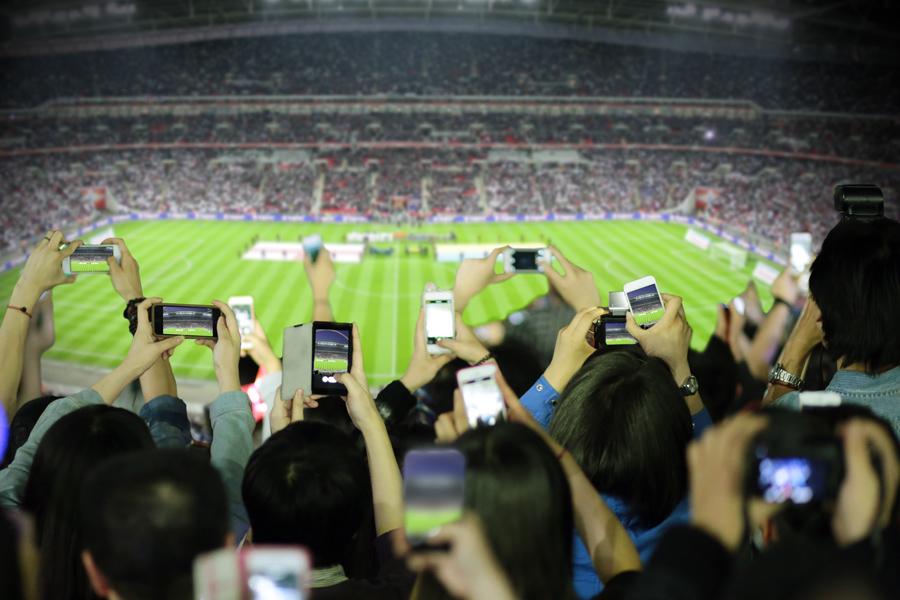 Apúntate al Foro #InnovaciónAudiovisual: 'Redes + TV + Fútbol: cuando los hooligans traspasan los estadios'