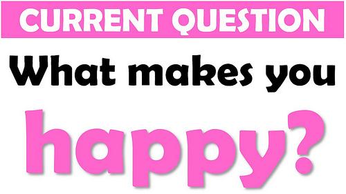 ¿Las marcas generan felicidad?