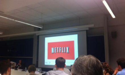Netflix: ¿la amenaza fantasma o el despertar de la fuerza?