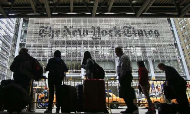 Tras los pasos de la publicidad nativa en el New York Times