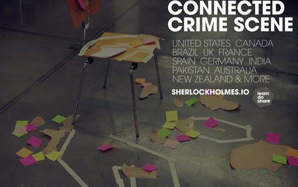 Sherlock Holmes y el Internet de las Cosas