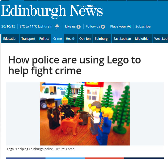 Edinburgh-Police-News