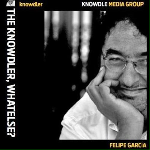 Felipe García: «Hay que darle al usuario un retorno de la inversión que hace en su vida online»